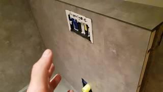 Hdm Wandpanelen Badkamer : Wandpanelen