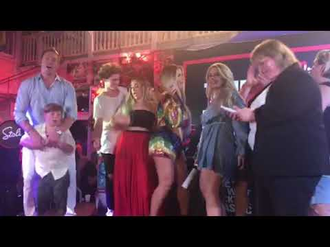 Kim Zolciak Biermann debuts new song WIG at Stoli Key West Cocktail Contest 2018