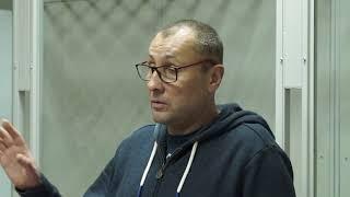 «Я выпивший был». Показания Филипковского по делу, сфабрикованному против Игоря Гужвы   Страна.ua