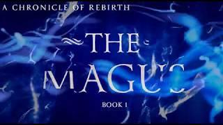 Book Trailer The Magus Book 1