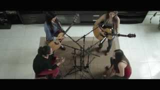 iliana Beilis feat. Silvia & Karmen - Te besé (cover)