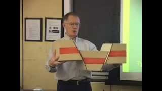 Lecture 4: Faults and folds—models of deformation