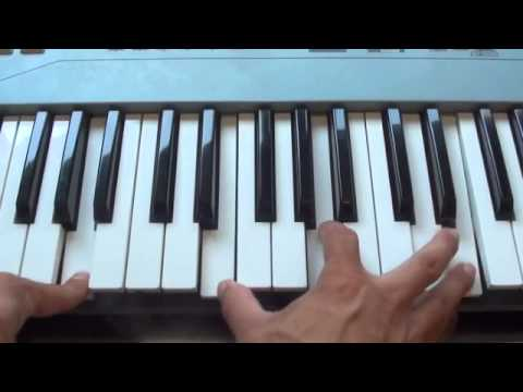 Breathe again sara bareilles piano tutorial.