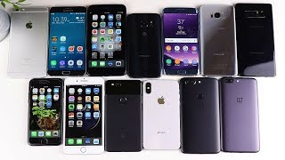 How long should you keep your phone?