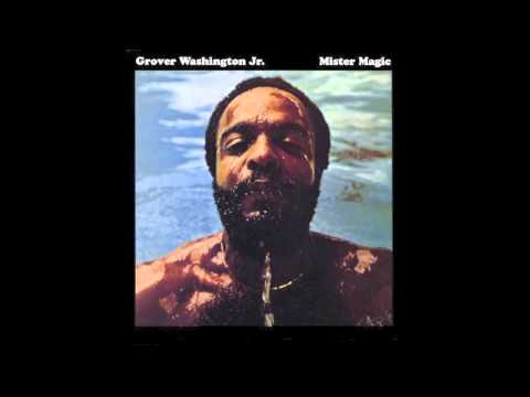 Grover Washington Jr. - Black Frost