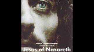 Jésus of Nazareth - the béatitudes