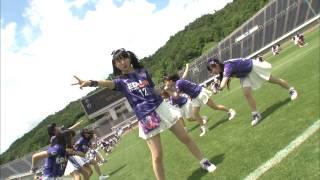アクターズスクール広島の代表ユニット、そしてサンフレッチェレディー...