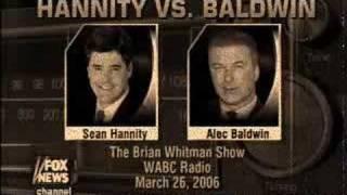 Comedy - Alex Baldin vs Sean Hannity and Mark Levin
