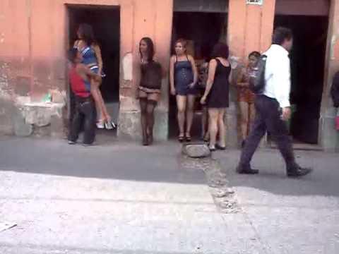 prostitutas la linea asociaciones prostitutas