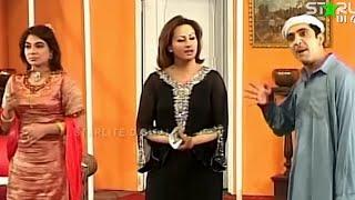 Best Of Nargis, Zafri Khan and Sardar Kamal New Pakistani Stage Drama Full Comedy Clip