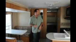 2007 Gulfstream Kingsport 268BW Travel Trailer