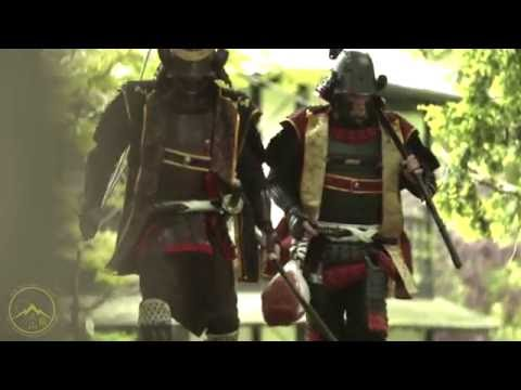 Samurai Armor and Accessories - Traditional Armor for the