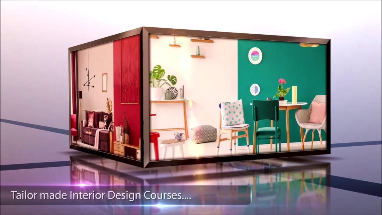 Interior Design Courses In Marathahalli Bangalore Caddforce Youtube