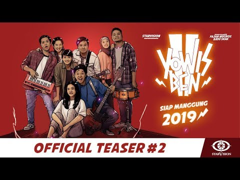 YOWIS BEN 2 Official Teaser #2