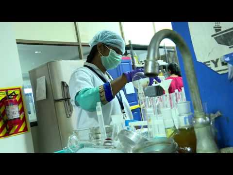 SMS Labs  - Leading Food, Water And Environment  Testing  Laboratory In Chennai