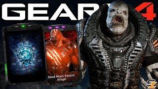 Gears of War 4 - Diamond 5 Season 3 Rewards, Blood Moon Swarm Imago, Diamond Character & More!