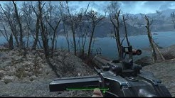 Fallout 4 Choppy/Stuttering while moving FIX