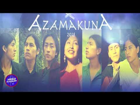Nary Lema ft. Azamakuna  - Dónde estarás ✔️ Oficial 2018 #Azamakuna #NaryLema #dondeestaras