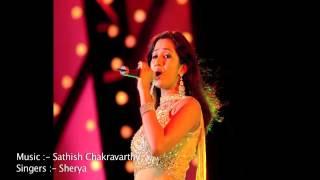 Ner Ethir- En Kadhale Song