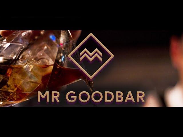 MR GOODBAR