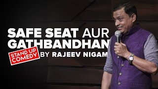 Safe Seat Aur Gathbandhan | A Safe and Hygienic Act by Rajeev Nigam