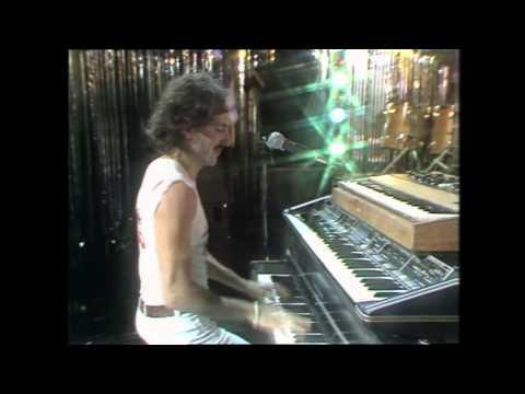 PFM - Celebration - Live @RSI 1980