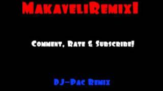 Fort Minor ft. Eminem & Tupac - Remember The Name (MakaveliRemix1)