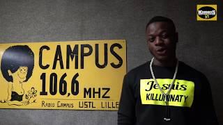 """Masta e.x Killuminaty dans """" Ce Soir C'est OQP """" part2/3 Interview"""