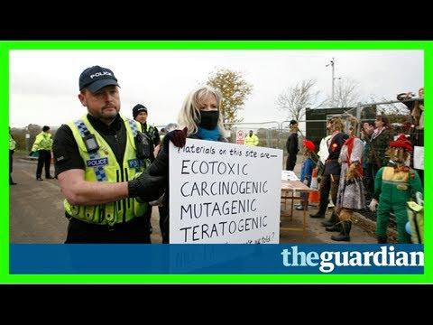 Sadiq khan to tell london councils they should ban fracking