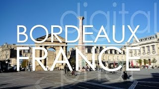 Bordeaux - France (People in the streets) thumbnail