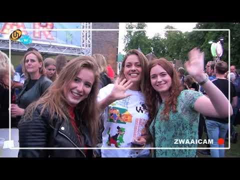 Zwaaicam Kasteeltuin concert 2 aug. | OH Weekoverzicht week 31 2019