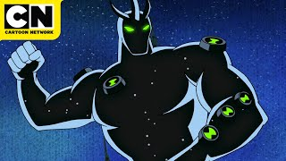 Alien X-tinction | Ben 10 | Cartoon Network