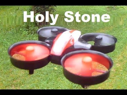 Holy Stone HS210 $24.99 Mini RC Nano Quadcopter Drone Fligth Review