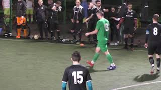 11 КХ 2 Лига 1 4 6 3 Радмир ХГС 2 матч 2 Тайм