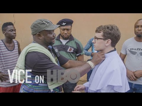 The Nollywood Acting Style: VICE on HBO