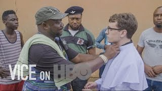 The Nollywood Acting Style  VICE on HBO