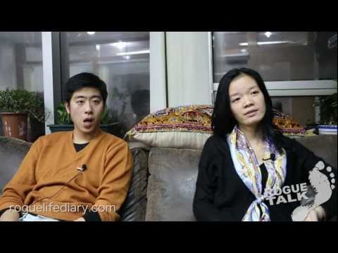 Rogue Talk S01E01: Anny and Lee