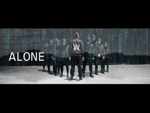 Alan Walker - [REMIX] Faded , Sing me to Sleep ,  Alone.