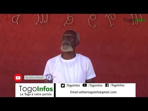 "Ayayi Togoata Apedo-Amah:""le Togoland est une plaisanterie"""