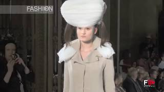 "Video Fashion Show ""Pam Hogg"" Autumn Winter 2013 2014 London 1 of 5 HD by Fashion Channel download MP3, 3GP, MP4, WEBM, AVI, FLV Juni 2018"
