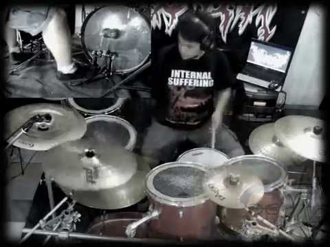 Vulvectomy Pusfull Hymen Liquified Maria Roy Vocal and Drum Cover