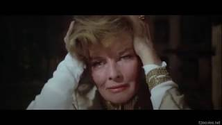 "What a desolation - ""The Lion in Winter"" - Katharine Hepburn"