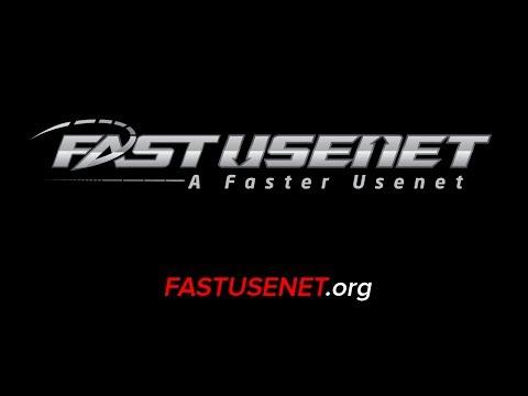 Fast Usenet Tutorial - GrabIt Fast Usenet Edition Newsreader