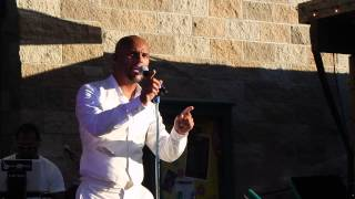 "Kenny Lattimore - ""For You"" - Thornton Winery 2015"