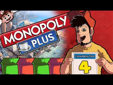 RETURN of the KING?   AND THE WINNER IS! (Monopoly Plus - Part 4)