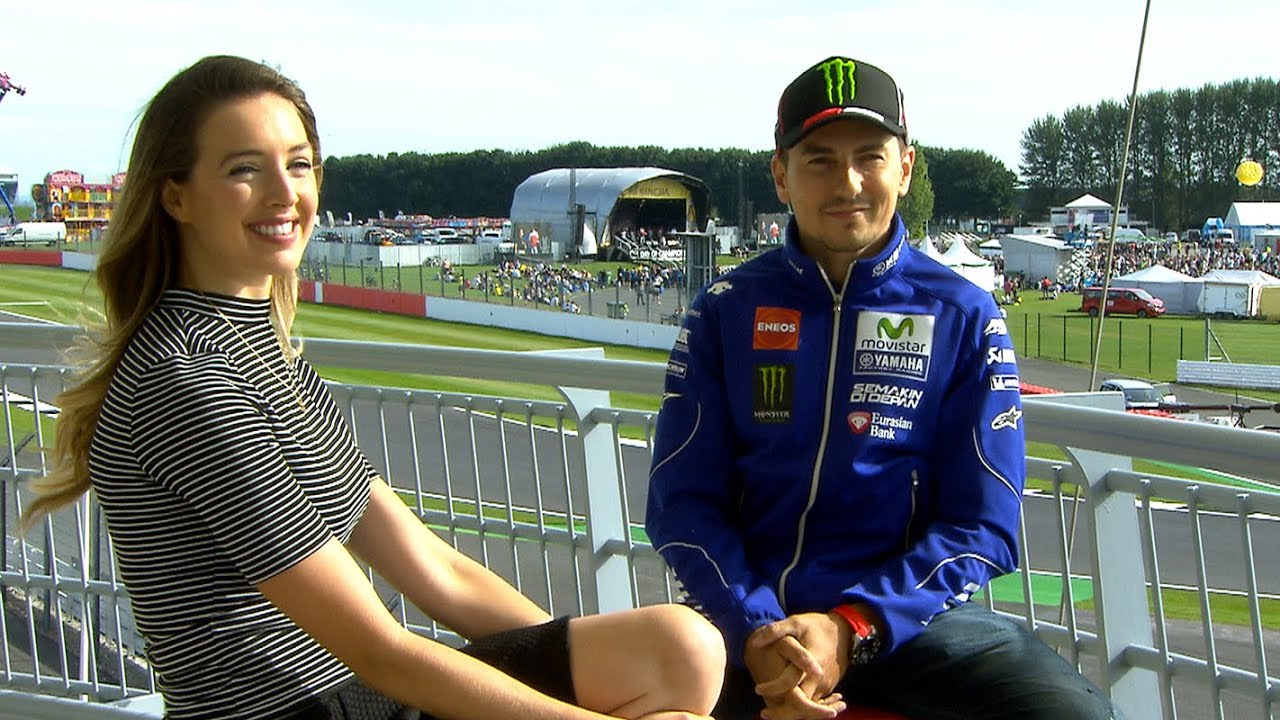 What will Lorenzo miss the most about Yamaha? - YouTube