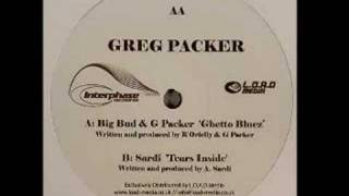 Big Bud & Greg Packer - Ghetto Blues