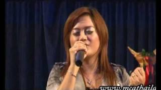 N Kai Yar  gospel song MCF Church Malaysia 21.11.2010