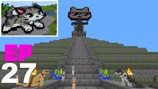 EliteCraft - EP27 - El templo del gato