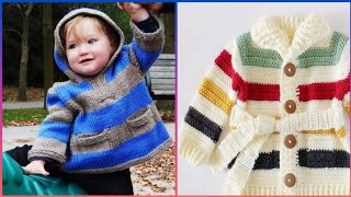 Beautiful and stunning new sweater designs kids